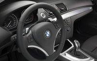 2011 BMW 1 Series, Interior View, interior, manufacturer