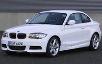 2011 BMW 1 Series, Front Left Quarter View, exterior, manufacturer, gallery_worthy