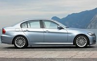 2011 BMW 3 Series, Right Side View, exterior, manufacturer