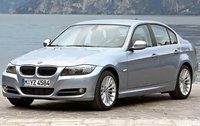2011 BMW 3 Series, Front Left Quarter View, exterior, manufacturer