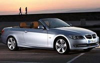 2011 BMW 3 Series, Front Right Quarter View, exterior, manufacturer