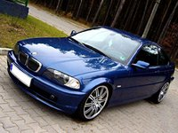 Picture of 2000 BMW 3 Series 318i, exterior, gallery_worthy