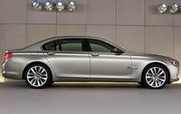 Picture of 2011 BMW 7 Series, exterior, manufacturer