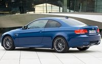 2011 BMW M3, Back Left Quarter View, exterior, manufacturer