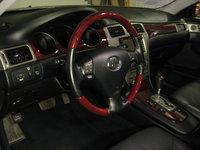 2006 Lexus ES 330 FWD, Camry6's 2006 Lexus ES 330 Base, interior, gallery_worthy