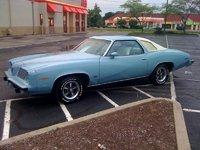 1975 Pontiac Grand Am, 60,000 Miles, Completly Original, exterior