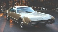 Picture of 1967 Oldsmobile Toronado, exterior, gallery_worthy