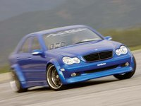 Picture of 2001 Mercedes-Benz C-Class C 240 Sedan, exterior, gallery_worthy