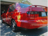 Picture of 1985 Volkswagen Jetta, exterior, gallery_worthy