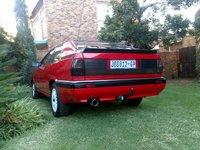 1985 Audi Quattro Overview