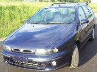 1998 Fiat Marea Overview