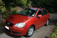 2007 Volkswagen Polo Picture Gallery