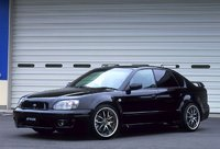 2003 Subaru Liberty Picture Gallery