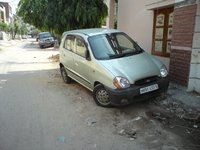 2002 Hyundai Santro (India). My car!, exterior, gallery_worthy
