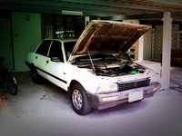1987 Peugeot 505 Overview