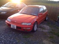 Picture of 1991 Honda Civic DX Hatchback, exterior, gallery_worthy