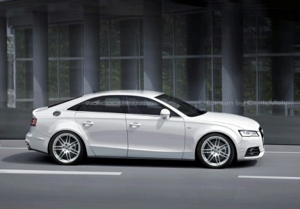 Picture of 2010 Audi S6, exterior, gallery_worthy