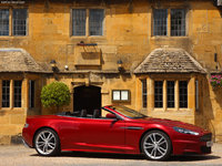 Picture of 2010 Aston Martin DBS Coupe RWD, exterior, gallery_worthy