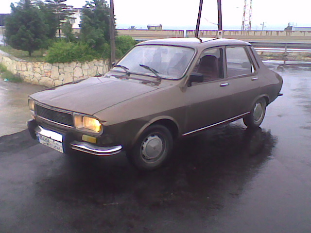 Picture of 1975 Renault 12