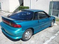 Picture of 1992 Geo Storm 2 Dr GSi Hatchback, exterior, gallery_worthy