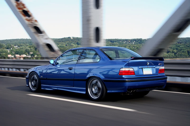 Picture of 1997 BMW M3 M3evo, exterior, gallery_worthy