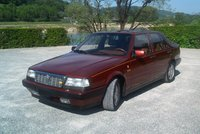 Picture of 1992 Lancia Thema, exterior, gallery_worthy