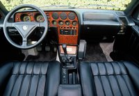 Picture of 1992 Lancia Thema, interior, gallery_worthy