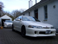 Picture of 2000 Honda Integra, exterior, gallery_worthy