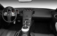 2009 Nissan 350Z, Interior View, interior, manufacturer