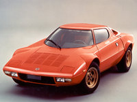 Picture of 1974 Lancia Stratos, exterior, gallery_worthy