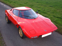 Picture of 1974 Lancia Stratos, exterior