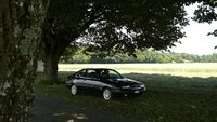 2001 Lancia Kappa Overview