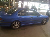 Picture of 1995 Nissan Primera, exterior, gallery_worthy