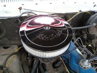 Picture of 1977 Ford F-150, engine, gallery_worthy