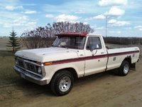 1977 Ford F-150, Washed her today!!!!, exterior, gallery_worthy