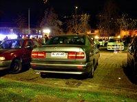 1999 Lancia Kappa Overview