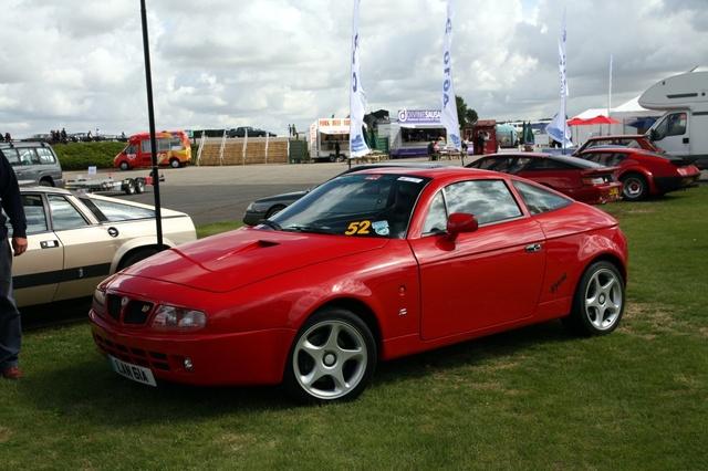 Picture of 1993 Lancia Delta