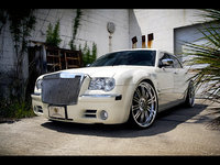 Picture of 2009 Chrysler 300, exterior