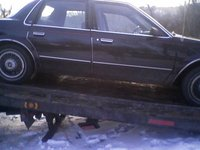 Picture of 1990 Buick Century Custom Sedan FWD, exterior, gallery_worthy