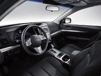 2008 Subaru R2 Overview