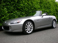 Picture of 2007 Honda S2000 Roadster, exterior, gallery_worthy