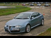 Picture of 2004 Alfa Romeo GT, exterior, gallery_worthy