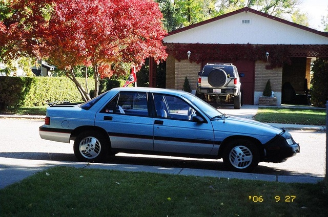 Picture of 1991 Pontiac Tempest