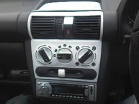 Picture of 1995 Vauxhall Corsa, interior, gallery_worthy