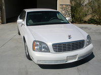 Picture of 2005 Cadillac DeVille DTS Sedan FWD, gallery_worthy