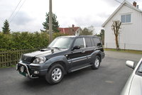 Picture of 2005 Hyundai Terracan, exterior