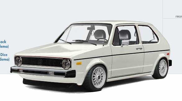 Picture of 1979 Volkswagen Golf, gallery_worthy