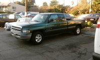 Picture of 1998 Dodge Ram Pickup 1500 4 Dr ST Extended Cab LB, exterior