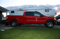 2009 Ford F-150 XLT SuperCrew 4WD picture, exterior