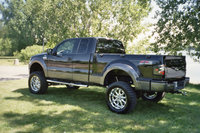 Picture of 2006 Ford F-150 FX4 SuperCab Flareside 4WD, exterior